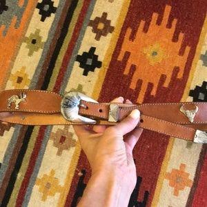 Accessories - BOHO style belt